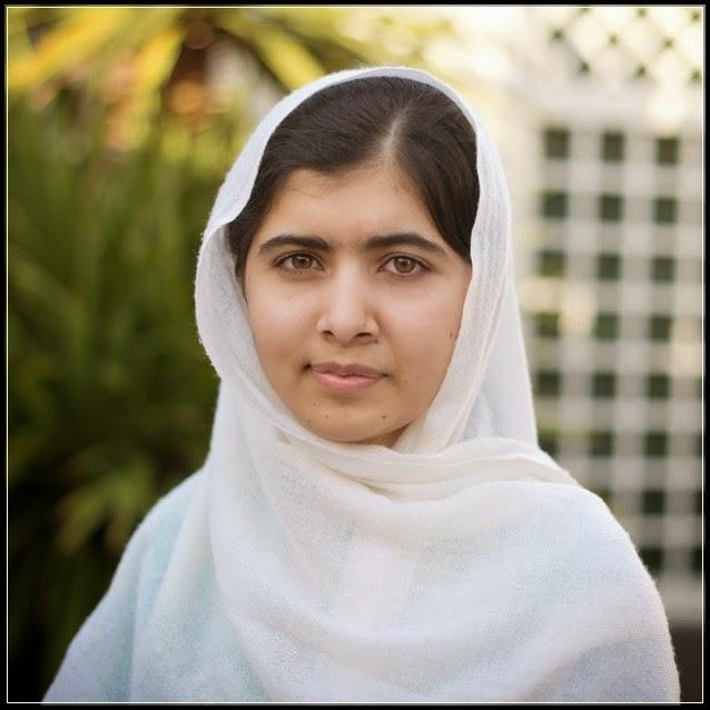 Book Quotes From Malala Yousafzai Quotesgram