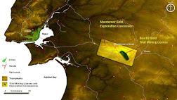 Como e onde encontrar ouro em Portugal
