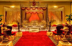 Perfect Indian Wedding Decoration Picture Ideas