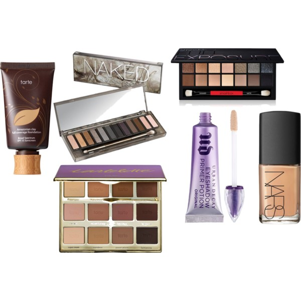 MAKEUP WISH LIST #3