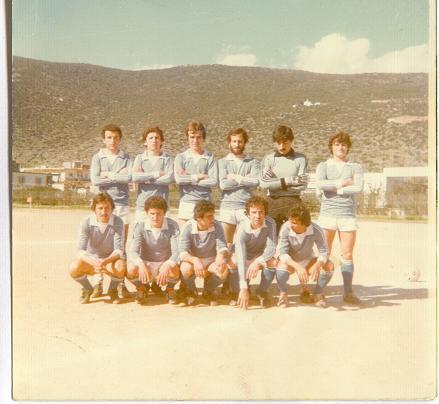 ΕΠΙΛΕΚΤΟΙ ΑΙΤΩΛΟΑΚΑΡΝΑΝΙΑΣ 1978