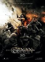 Conan Chiến binh anh dũng