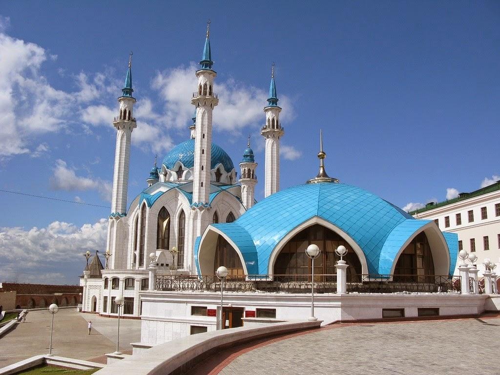 10 Masjid Tercantik Di Dunia Edisi 2014 Satu Daripadanya Terletak Di Malaysia