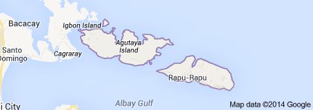 Rapu-Rapu, Albay