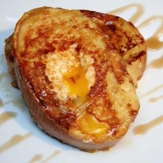 umurtalı ekmek tarifi, yumurtalı ekmek yapımı, yumurtalı ekmek tarifleri, yumurtalı ekmek fırında, yumurtalı ekmek kızartması, ekmek kızartması,