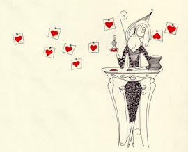 Colecionadora de amores