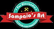 Sampaio's Art