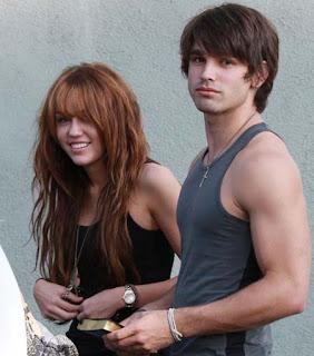 Miley Cyrus Boyfriend