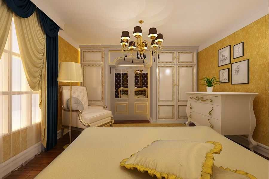 design interior de lux