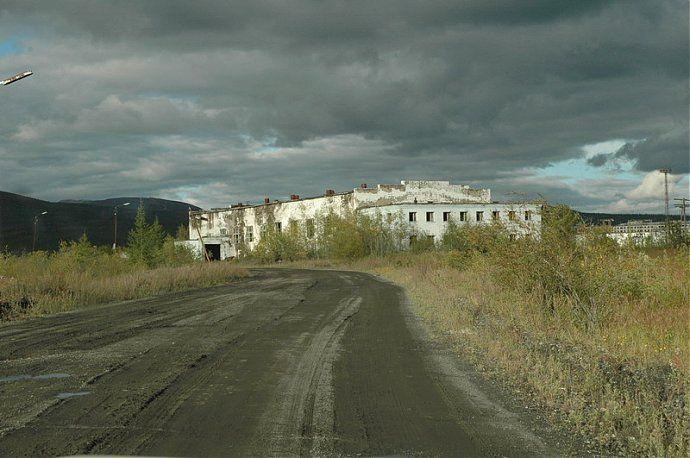 Prelepa napuštena mesta na Zemlji - Page 2 Grad-duhova-21