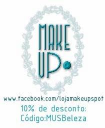Parceria Makeup Store
