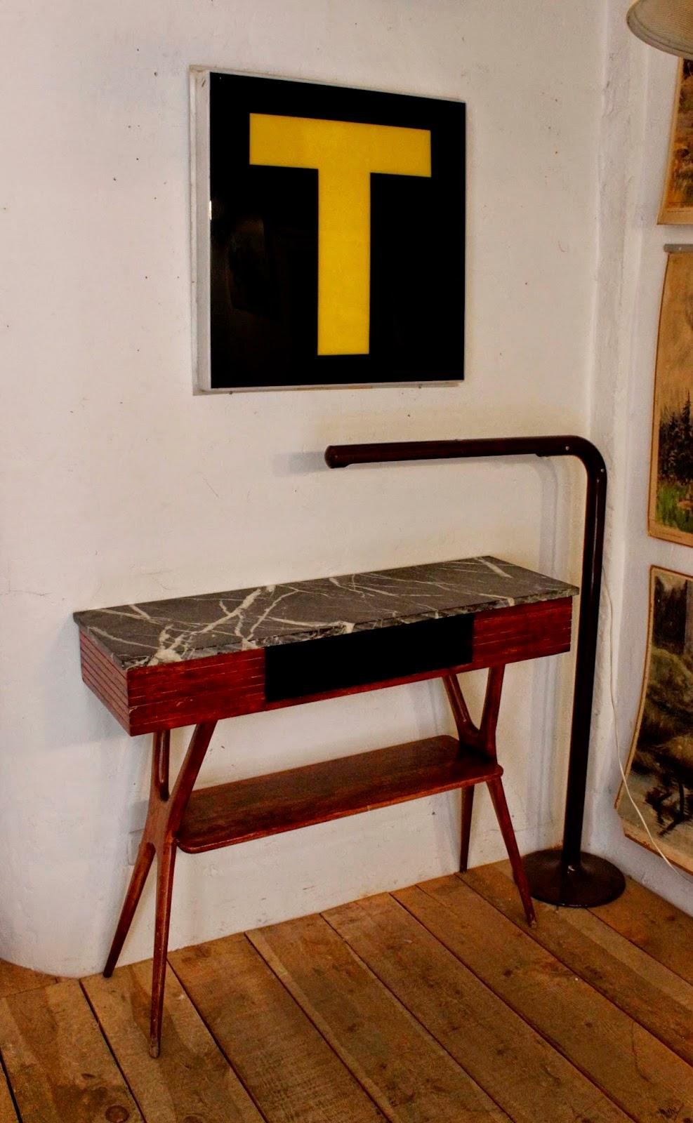 Vintage 4p tu tienda de muebles vintage en madrid los - Muebles de entrada vintage ...