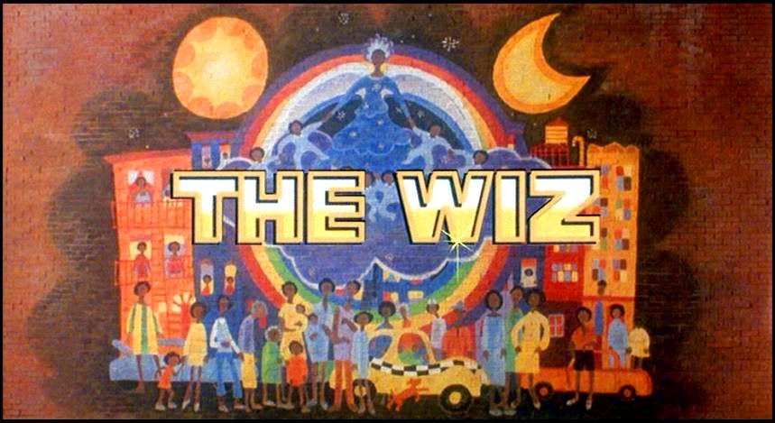 Dreams Are What Le Cinema Is For The Wiz 1978
