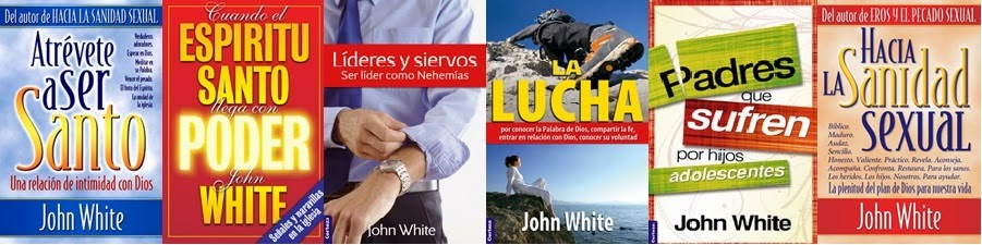 http://www.certezaargentina.com.ar/libroPorAutor.php?idAutor=89&autor=White%20John