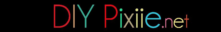 DIY Pixiie.net