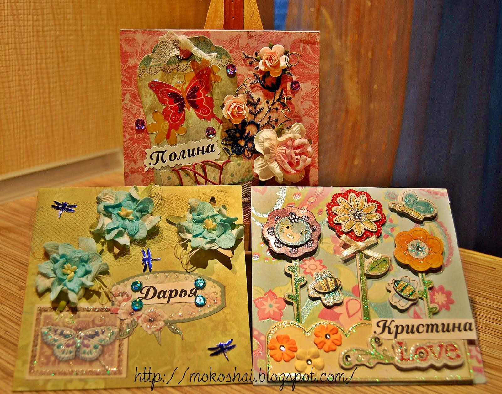 Как сделать подарок для бабушки и дедушки своими руками на день рождения