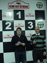 Campeonato Clássicos Le Mans 2011