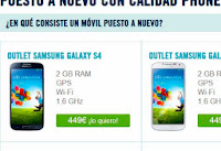 moviles outlet phone house navidad 2013 2014