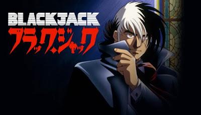 El personaje Black Jack