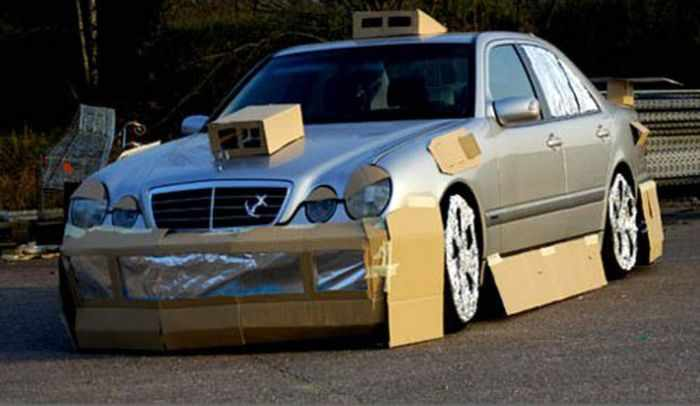 Custom Cars That You Want In Your Garage Hot Odd Blog - Cool custom cars