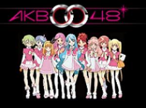 Akb0048 - Akb0048