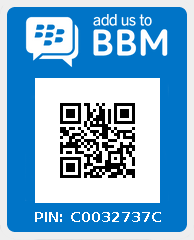BBM CHANNEL PIN (C0032737C)