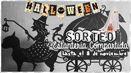 Sorteo Especial de Halloween