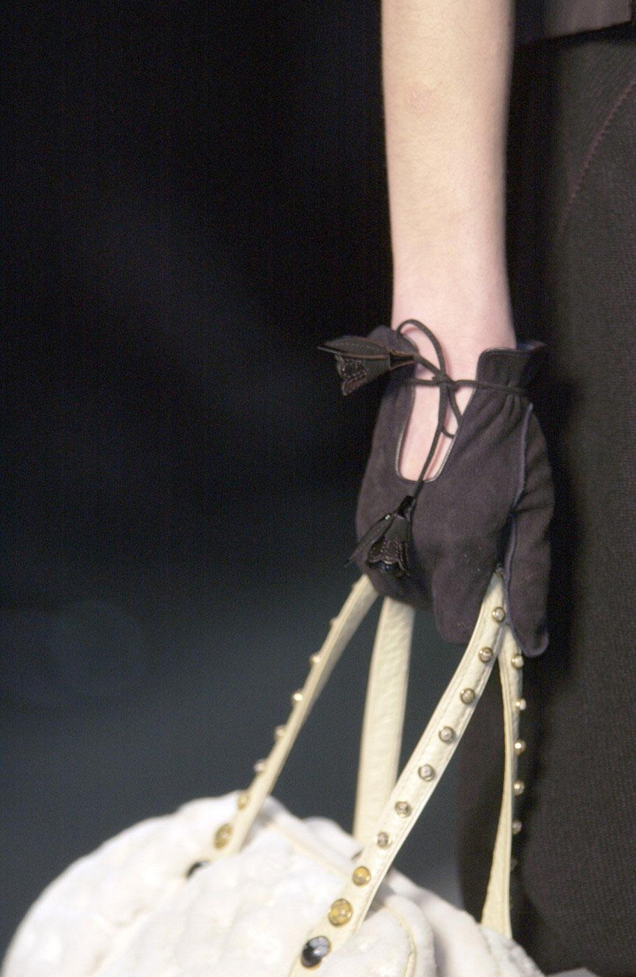 Louis Vuitton Fall/Winter 2005