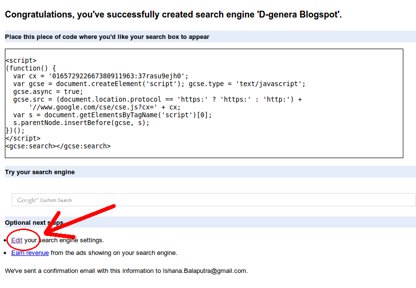 How to Build Your Own Search Engine: 3 Steps (with Pictures)