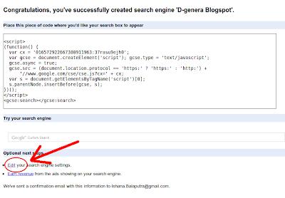 google custom search engine 3