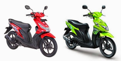 hire scooter in bali