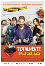 Totalmente Inocentes Assistir Totalmente Inocentes Online Nacional 2012