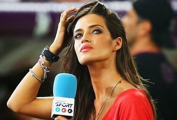 sara carbonero reportera periodista sexy guapa