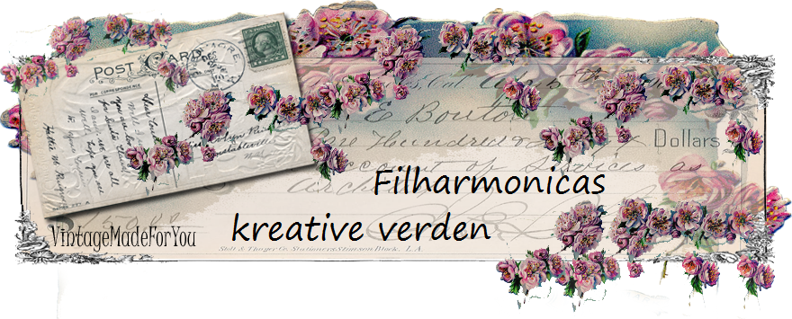 Filharmonicas kreative verden