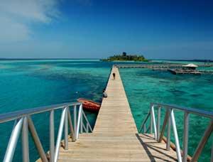 Wisata Pulau Tidung - Paket Wisata Murah Ke Pulau Tidung