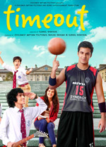 Watch Time Out (2015) DVDRip Hindi Full Movie Watch Online Free Download