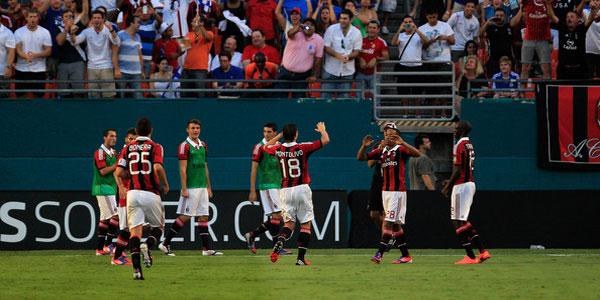 Prediksi Skor Malaga vs AC Milan