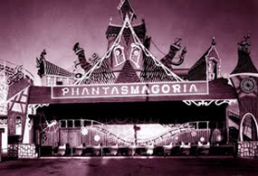 MY PHANTASMAGORIA TRIBUTE