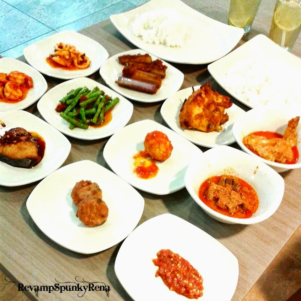Revamp spunky rena beauty and lifestyle blog delicious for Authentic indonesian cuisine