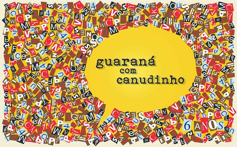 Guaraná com Canudinho