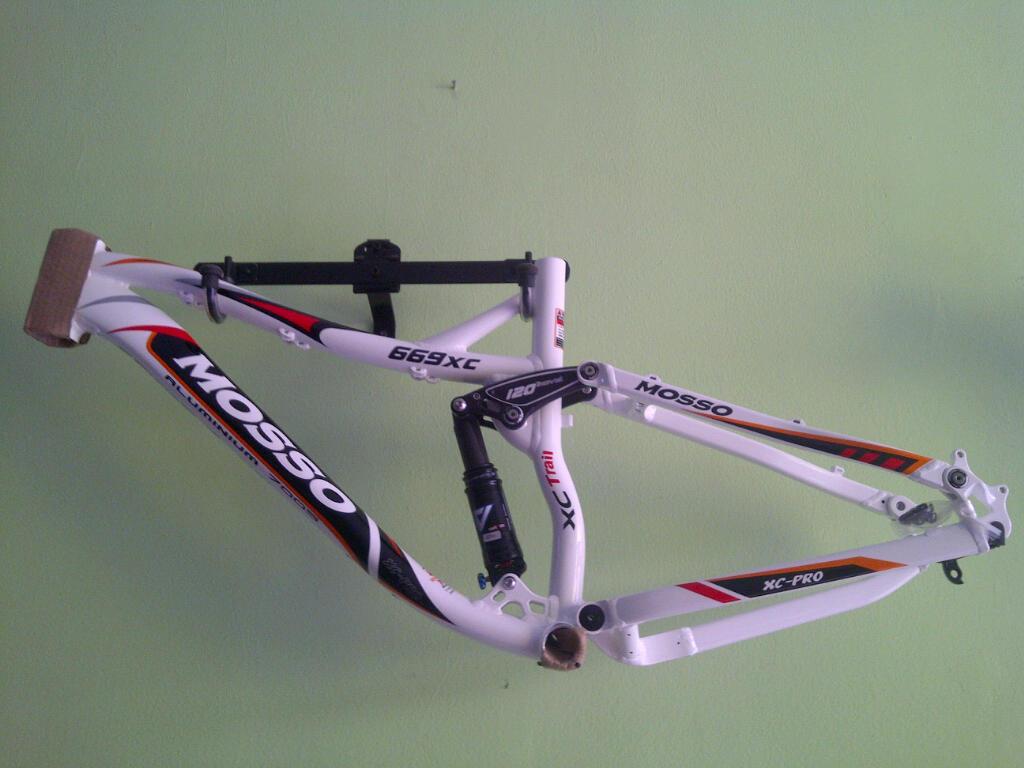 Frame Mosso 669XC
