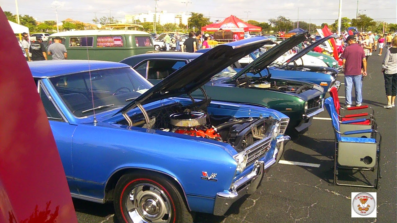 LeNalors News And Events LeNalors Rims Event Of The Day Isles - Pompano car show