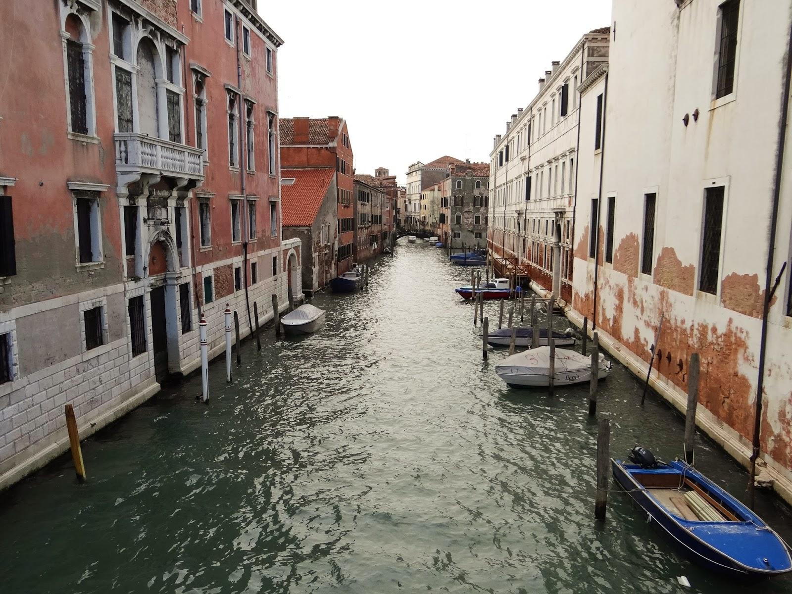 Cannaregio Venise Venezia Venice
