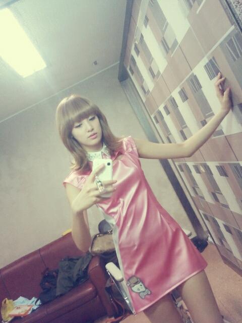 Kim Yeon Joo - Photo Colection