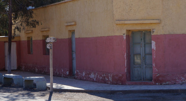 Mogna, San Juan, Jáchal, pueblo