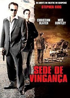 Filme Sede De Vingança Dublado AVI DVDRip