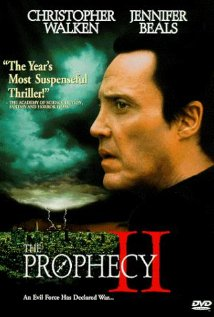 Ver Ángeles y demonios 2 (The Prophecy II) Online