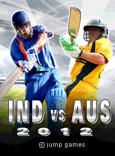 IND VS AUS 2012 sis