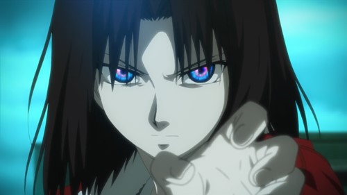 Kara no Kyoukai Movie 1: Fukan Fuukei BD Subtitle Indonesia