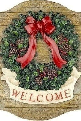 Welcome, Friends!